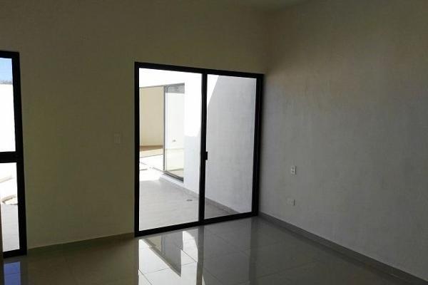 Foto de casa en venta en  , cholul, mérida, yucatán, 4665819 No. 09