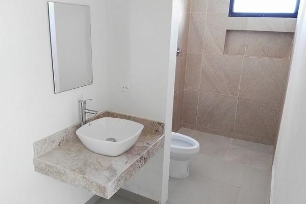 Foto de casa en venta en  , cholul, mérida, yucatán, 4665819 No. 13