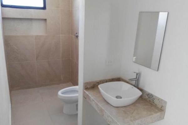 Foto de casa en venta en  , cholul, mérida, yucatán, 4665819 No. 14
