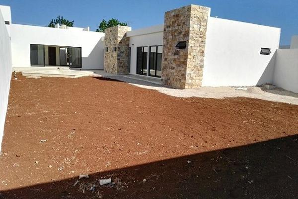 Foto de casa en venta en  , cholul, mérida, yucatán, 4665819 No. 17
