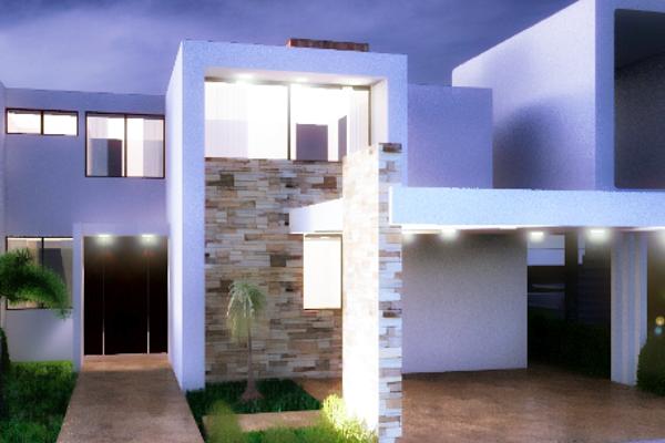 Foto de casa en venta en  , cholul, mérida, yucatán, 4669778 No. 02