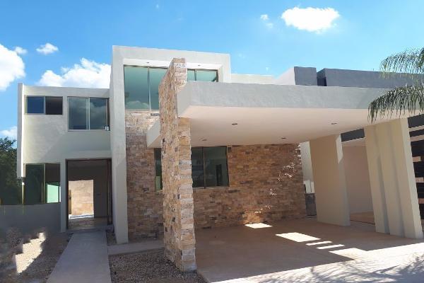 Foto de casa en venta en  , cholul, mérida, yucatán, 4669778 No. 03