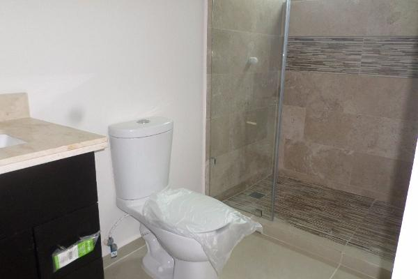 Foto de casa en venta en  , cholul, mérida, yucatán, 4669778 No. 06
