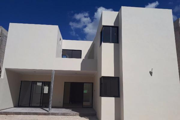 Foto de casa en venta en  , cholul, mérida, yucatán, 4669778 No. 09