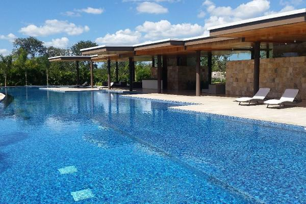 Foto de casa en venta en  , cholul, mérida, yucatán, 4669778 No. 11