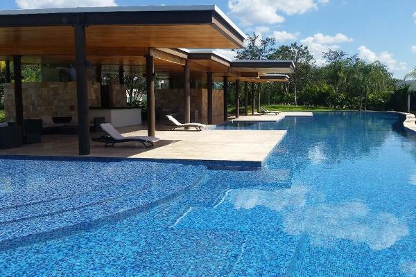 Foto de casa en venta en  , cholul, mérida, yucatán, 4669778 No. 12
