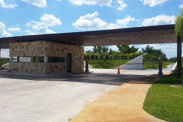 Foto de casa en venta en  , cholul, mérida, yucatán, 4669778 No. 15