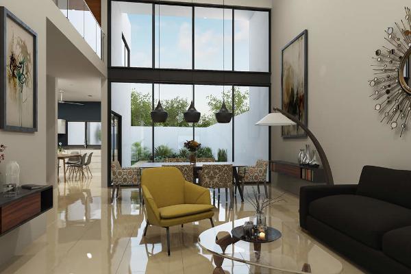 Foto de casa en venta en  , cholul, mérida, yucatán, 5333601 No. 02