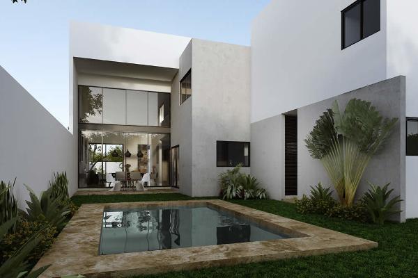 Foto de casa en venta en  , cholul, mérida, yucatán, 5333601 No. 05