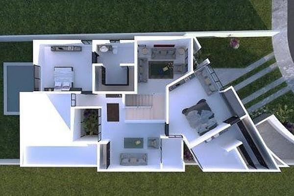 Foto de casa en venta en  , cholul, mérida, yucatán, 5647934 No. 03
