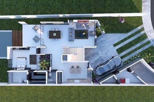 Foto de casa en venta en  , cholul, mérida, yucatán, 5647934 No. 04
