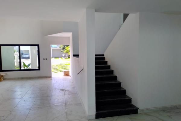 Foto de casa en venta en  , cholul, mérida, yucatán, 5647934 No. 06