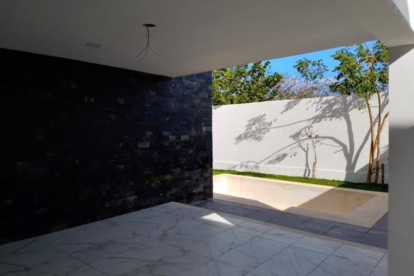 Foto de casa en venta en  , cholul, mérida, yucatán, 5647934 No. 07