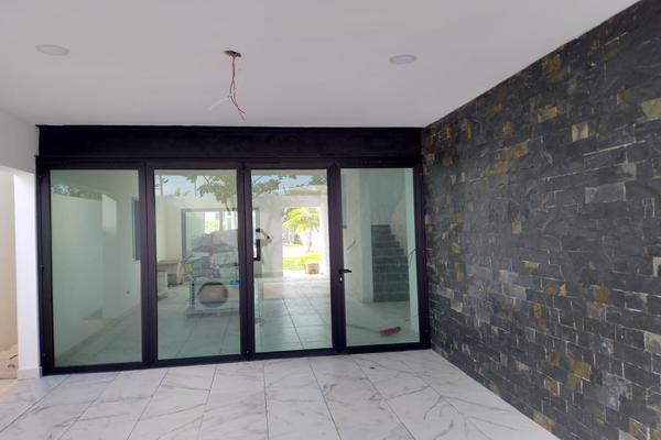 Foto de casa en venta en  , cholul, mérida, yucatán, 5647934 No. 08