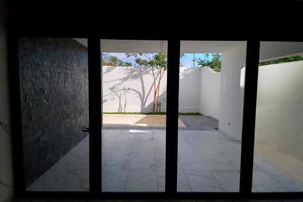 Foto de casa en venta en  , cholul, mérida, yucatán, 5647934 No. 09