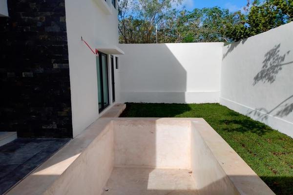Foto de casa en venta en  , cholul, mérida, yucatán, 5647934 No. 10
