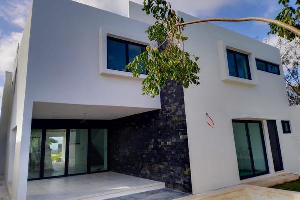 Foto de casa en venta en  , cholul, mérida, yucatán, 5647934 No. 11