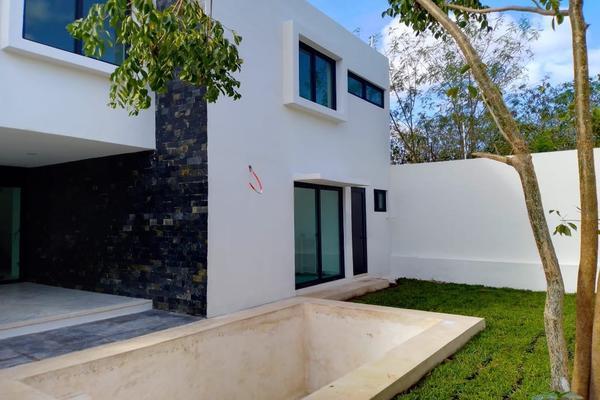 Foto de casa en venta en  , cholul, mérida, yucatán, 5647934 No. 12