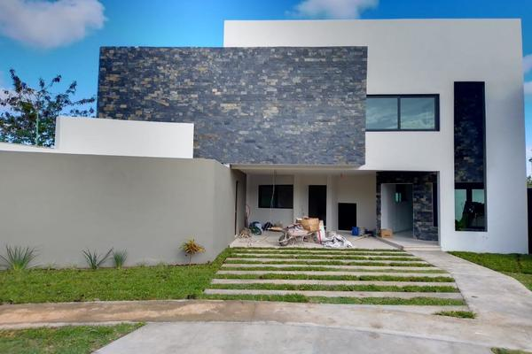 Foto de casa en venta en  , cholul, mérida, yucatán, 5647934 No. 13