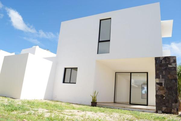Foto de casa en venta en  , cholul, mérida, yucatán, 5666260 No. 02