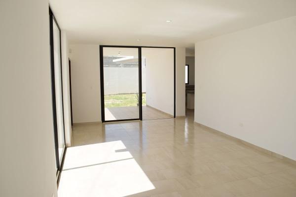 Foto de casa en venta en  , cholul, mérida, yucatán, 5666260 No. 03
