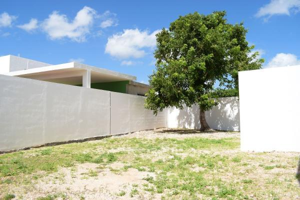 Foto de casa en venta en  , cholul, mérida, yucatán, 5666260 No. 04