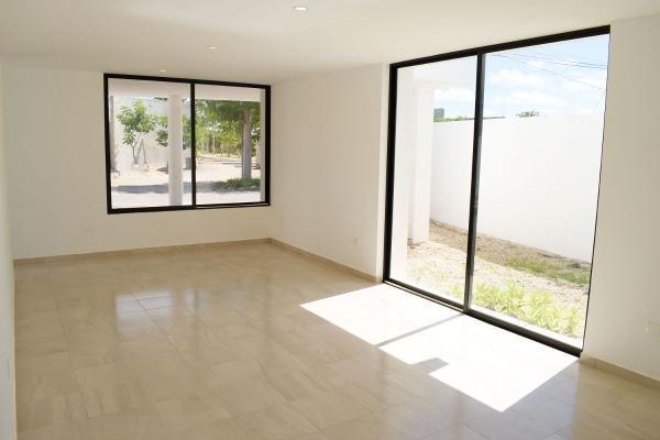 Foto de casa en venta en  , cholul, mérida, yucatán, 5666260 No. 05