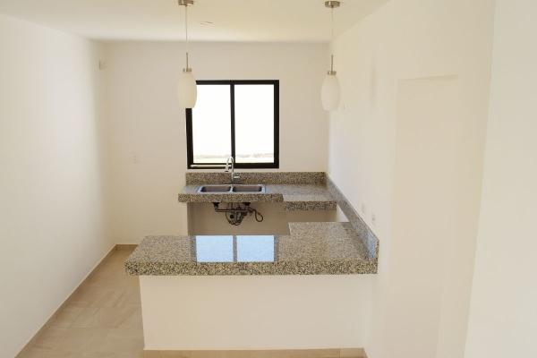 Foto de casa en venta en  , cholul, mérida, yucatán, 5666260 No. 07