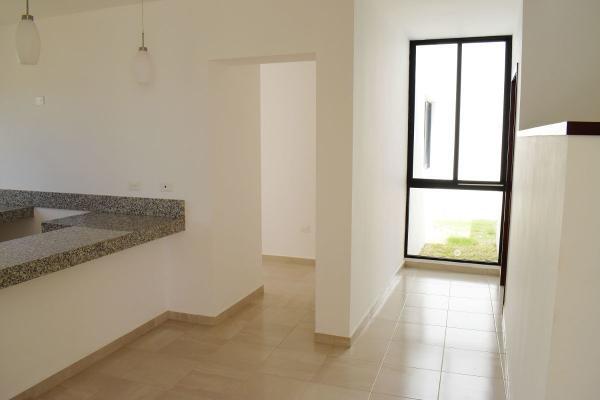 Foto de casa en venta en  , cholul, mérida, yucatán, 5666260 No. 08