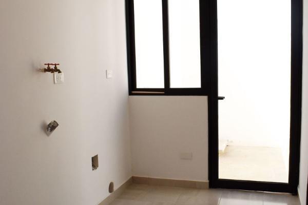 Foto de casa en venta en  , cholul, mérida, yucatán, 5666260 No. 09