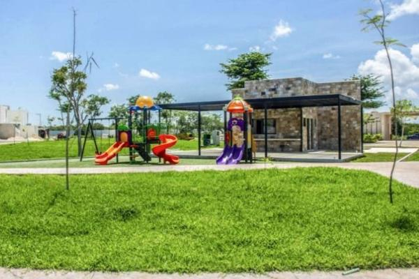 Foto de terreno habitacional en venta en  , cholul, mérida, yucatán, 5676776 No. 03