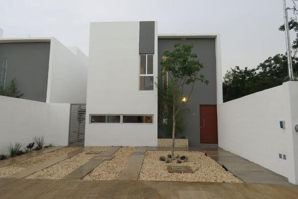 Foto de casa en venta en  , cholul, mérida, yucatán, 5676795 No. 02