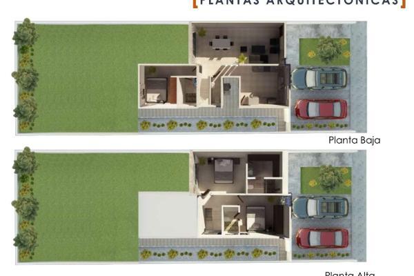 Foto de casa en venta en  , cholul, mérida, yucatán, 5676795 No. 04