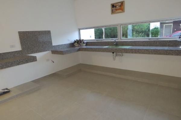 Foto de casa en venta en  , cholul, mérida, yucatán, 5676795 No. 05