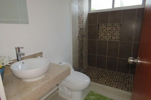 Foto de casa en venta en  , cholul, mérida, yucatán, 5676795 No. 06