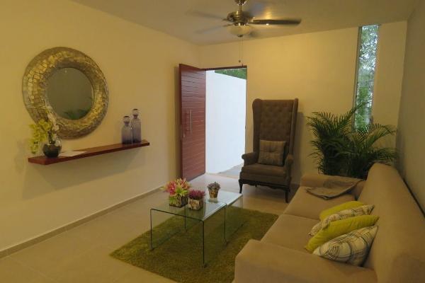 Foto de casa en venta en  , cholul, mérida, yucatán, 5676795 No. 07
