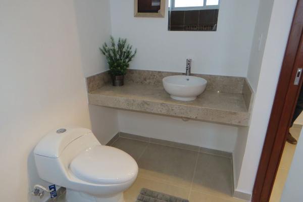 Foto de casa en venta en  , cholul, mérida, yucatán, 5676795 No. 08