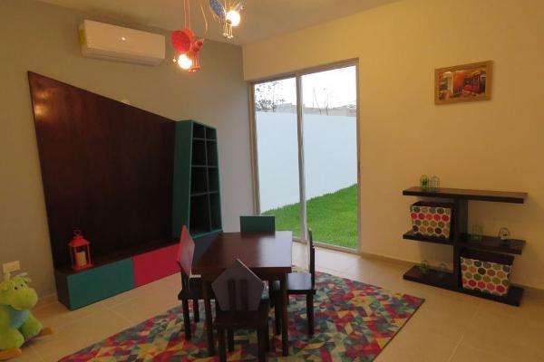 Foto de casa en venta en  , cholul, mérida, yucatán, 5676795 No. 09