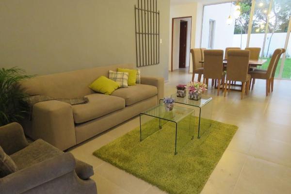 Foto de casa en venta en  , cholul, mérida, yucatán, 5676795 No. 10