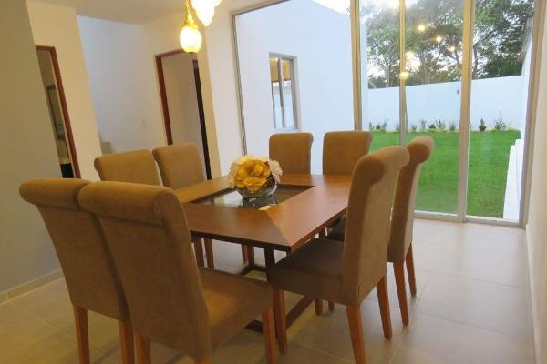 Foto de casa en venta en  , cholul, mérida, yucatán, 5676795 No. 12
