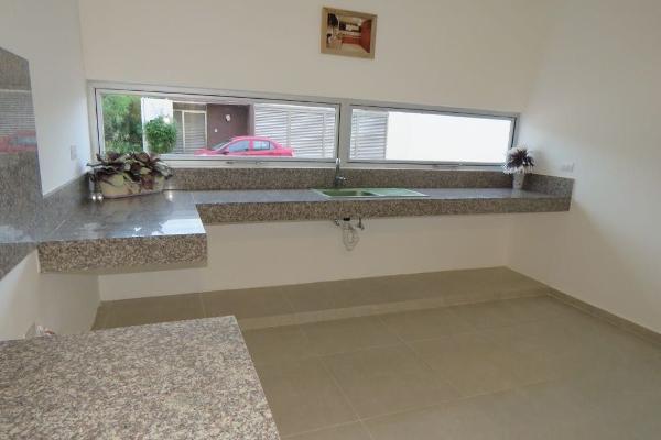 Foto de casa en venta en  , cholul, mérida, yucatán, 5676795 No. 15