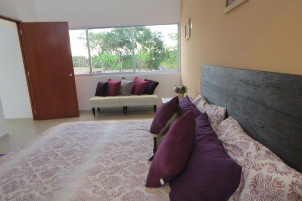 Foto de casa en venta en  , cholul, mérida, yucatán, 5676795 No. 16