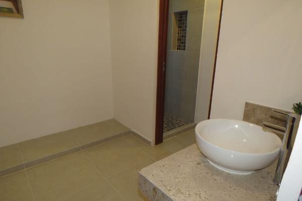 Foto de casa en venta en  , cholul, mérida, yucatán, 5676795 No. 17