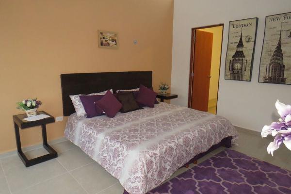 Foto de casa en venta en  , cholul, mérida, yucatán, 5676795 No. 19