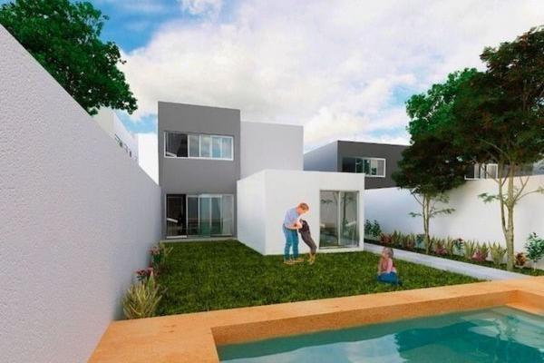 Foto de casa en venta en  , cholul, mérida, yucatán, 5676795 No. 22