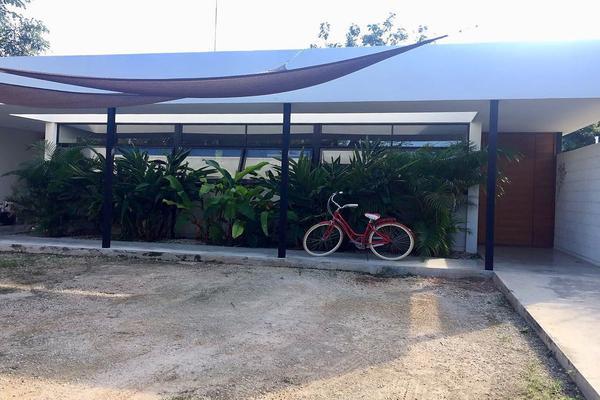 Foto de casa en venta en  , cholul, mérida, yucatán, 5677149 No. 01
