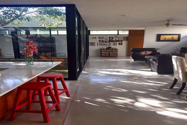 Foto de casa en venta en  , cholul, mérida, yucatán, 5677149 No. 05