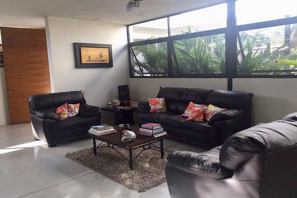 Foto de casa en venta en  , cholul, mérida, yucatán, 5677149 No. 09