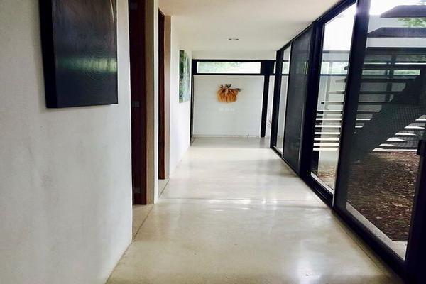 Foto de casa en venta en  , cholul, mérida, yucatán, 5677149 No. 10