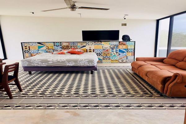 Foto de casa en venta en  , cholul, mérida, yucatán, 5677149 No. 13